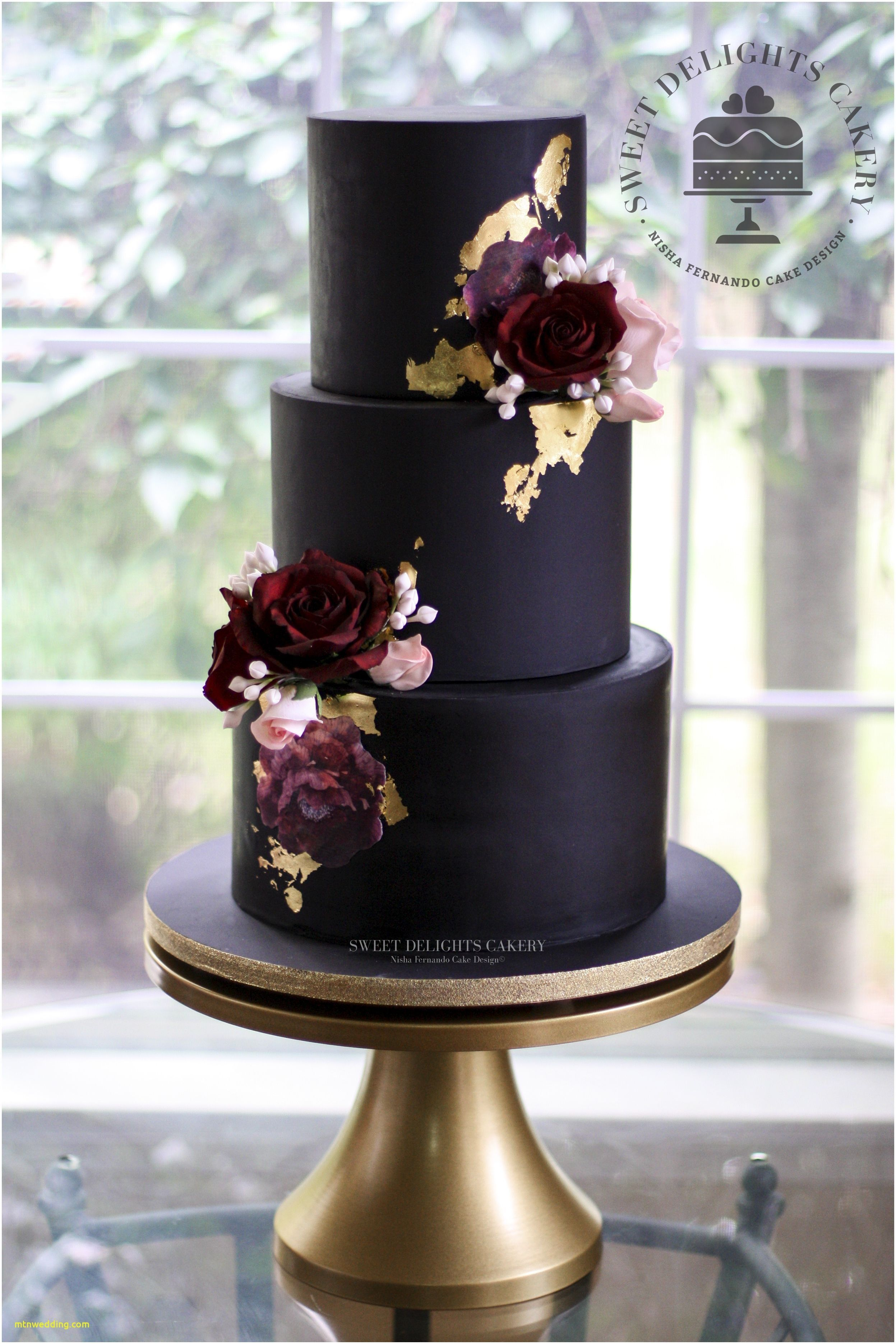 Elegant Golden Wedding Cake Decorating Ideas Halloween Wedding Cakes Wedding Cake Stands Wedding Cake Decorations