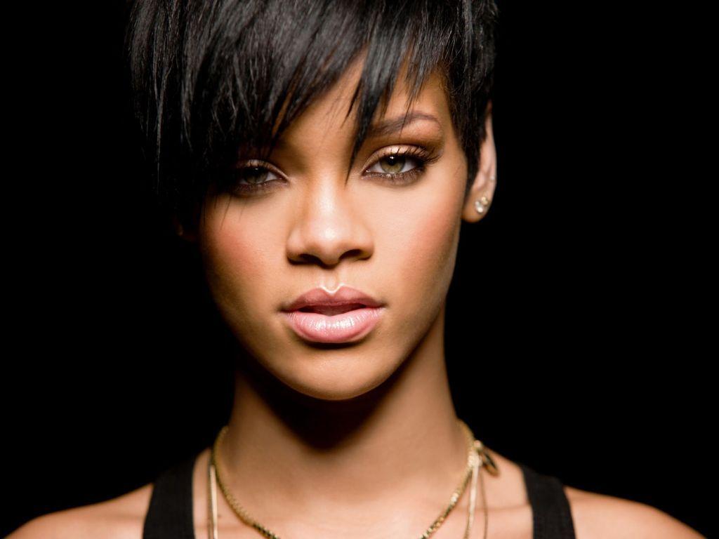 rePin image: Rihanna Umbrella By on Pinterest
