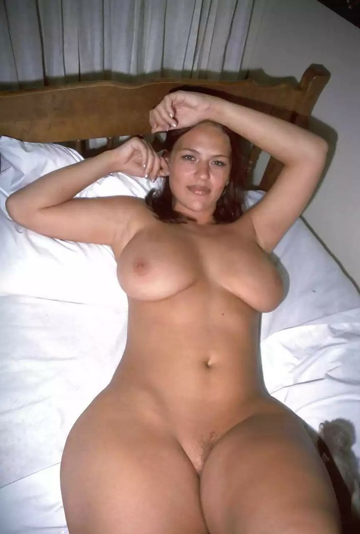 Nude thick women photos can