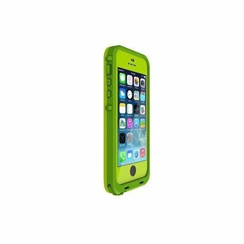 Lifeproof Fre Case for iPhone 5/5s Waterproof LIME GREEN NIB  https://t.co/3EQJqvkAei https://t.co/zCTJLClyyw http://twitter.com/Foemvu_Maoxke/status/773526565430976512