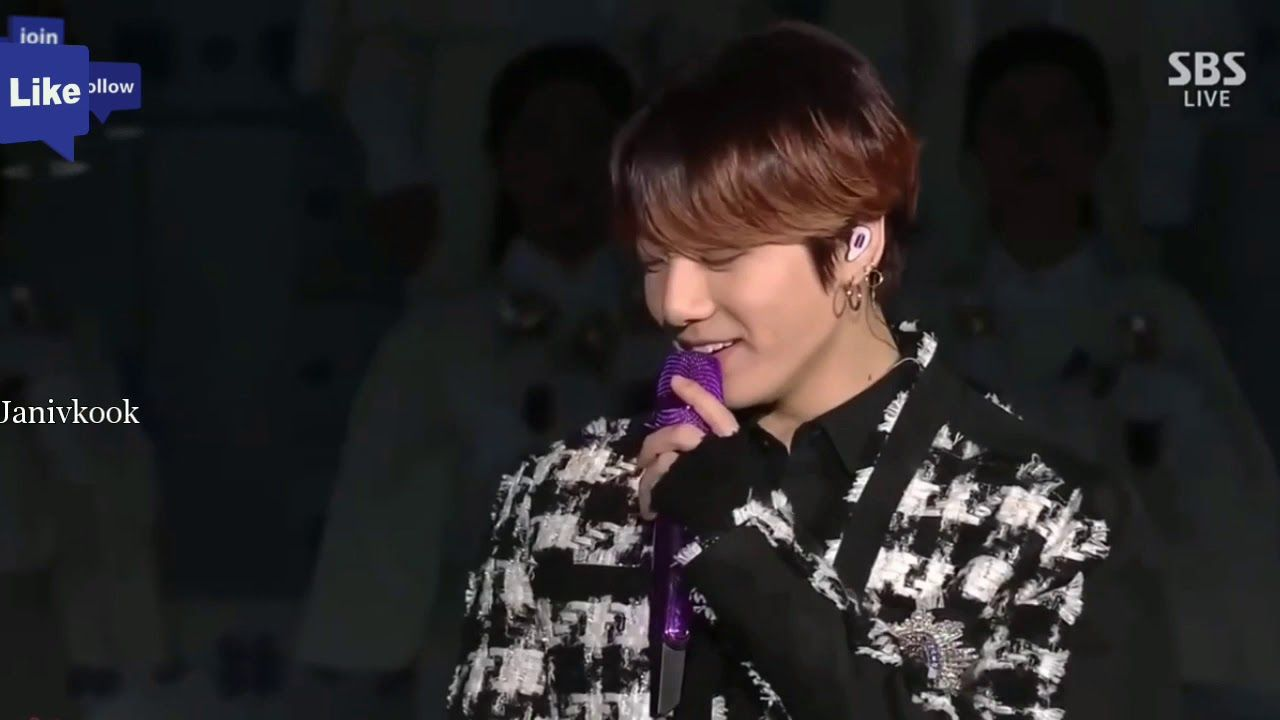 251219 - BTS Live Christmas Song _ SBS Gayo Daejun full in 2020 | Songs, Christmas song, Bts