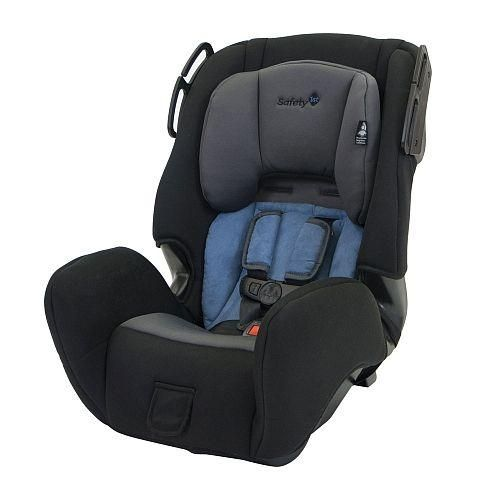 Safety 1st Enspira 65 Convertible Car Seat - Marquis ...