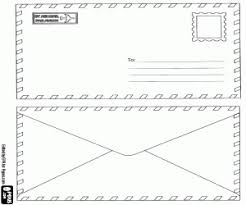 Mailbox Coloring Page Google Search Coloring Pages Graphic Image Color