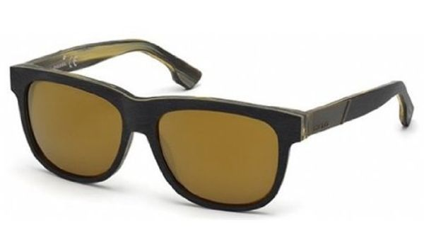 30e868763b Diesel DL0085 Sunglasses Color 05G (eBay Link)