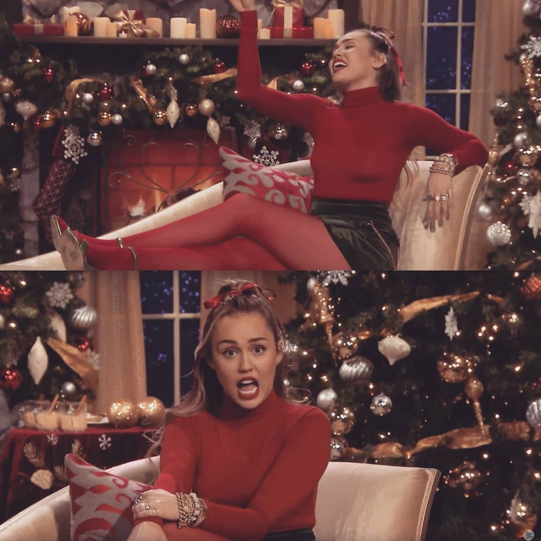 Miley Cyrus S Outfit Miley Cyrus Jimmy Fallon Miley Jimmy Fallon