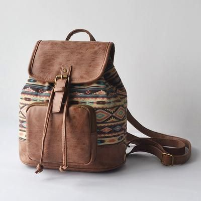 The Aztec BackPack