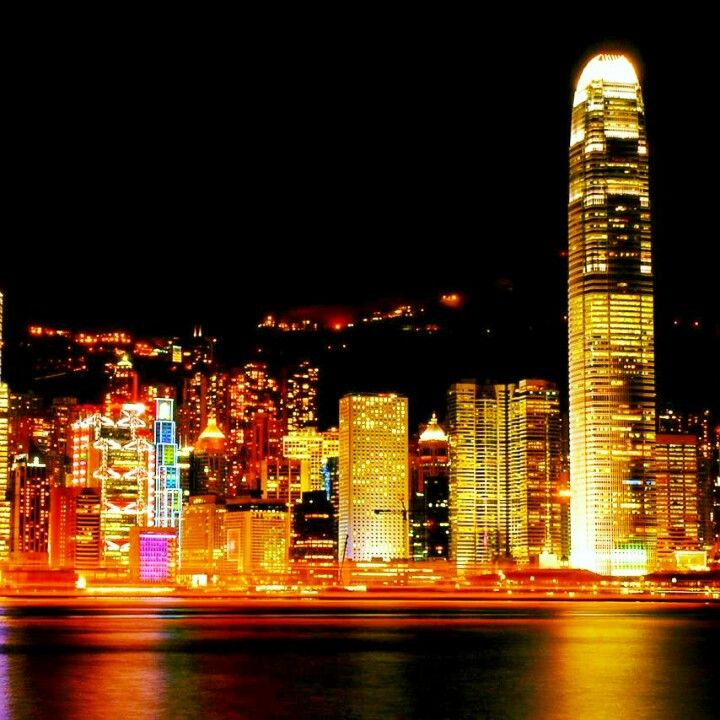 Amazing Hong Kong: Locations I've Loved