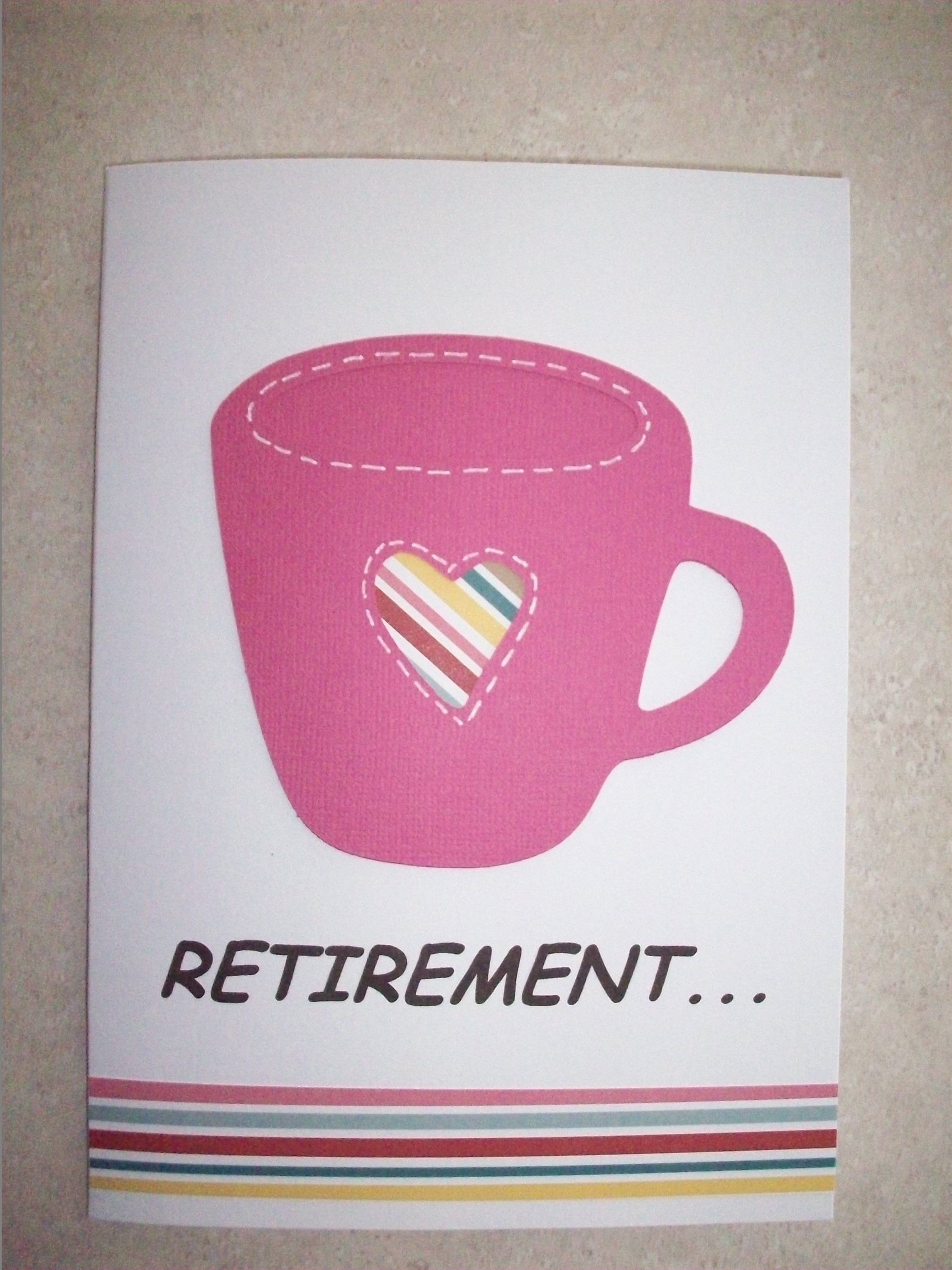 Retirement card cards and such by noreen pinterest retirement