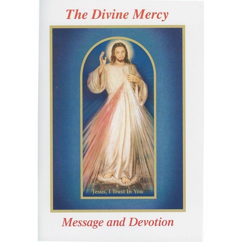 how to recite the divine mercy novena