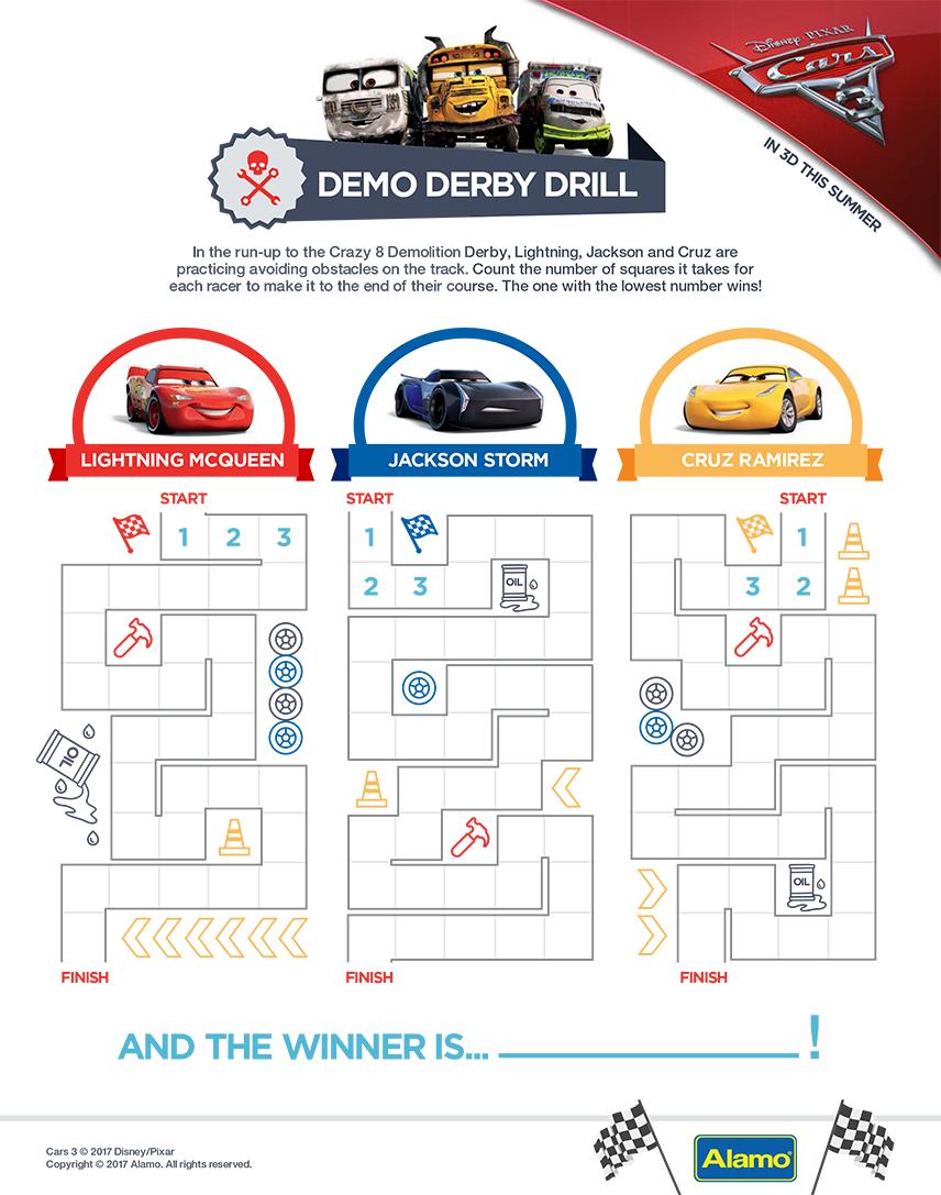 Demo Derby Drill (With images) Demo derby, Demolition