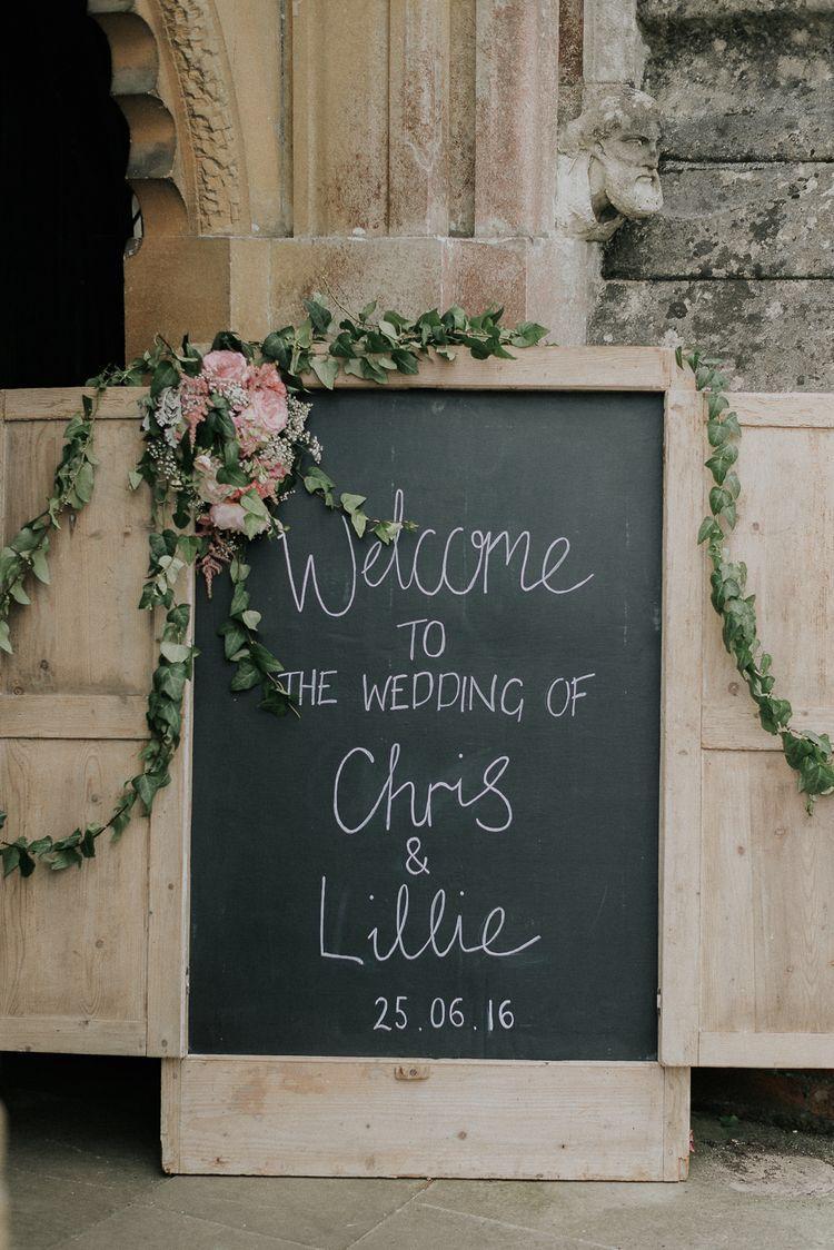 38++ Rustic wedding signs diy info