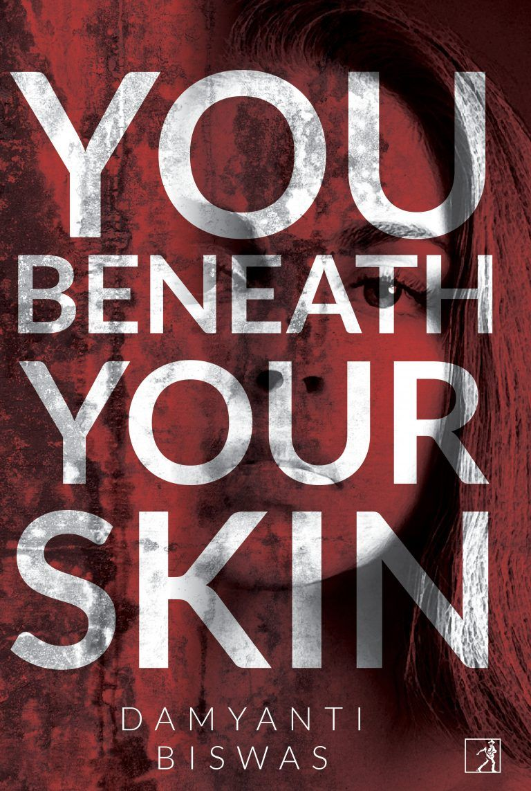 Who are You Beneath Your Skin? Author spotlight, Crime