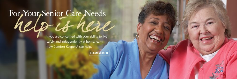 Inhome Care, Home Health, Assisted Living in Asheville