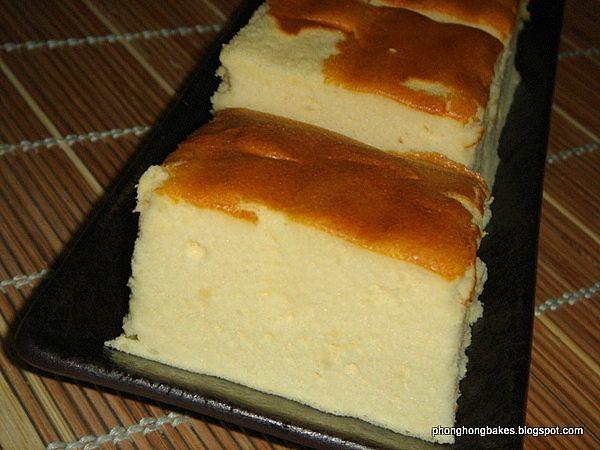 Soft cakes recipe