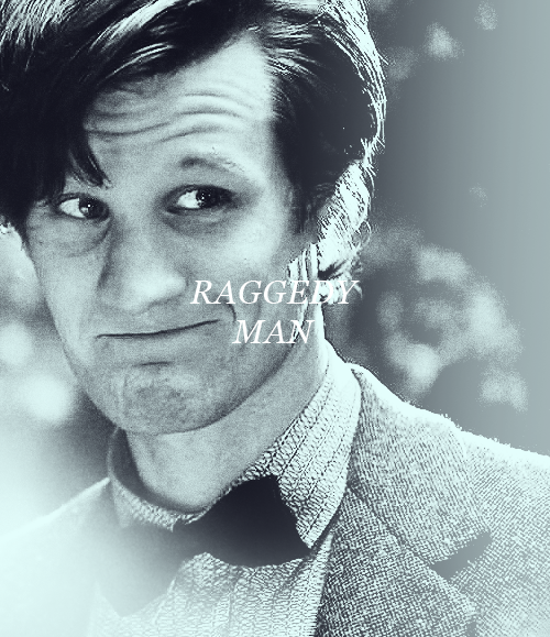 """I think he should go out as he came in — with a bit of a whiz and a bang."" - Matt Smith"