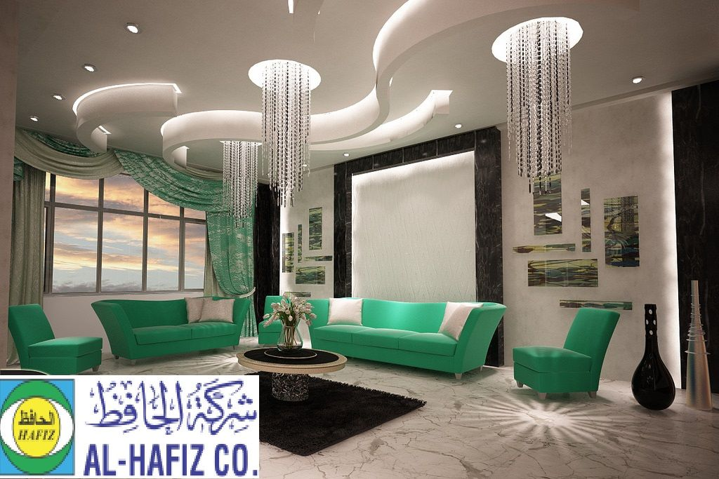 meet with best interior design company in kuwait interior design