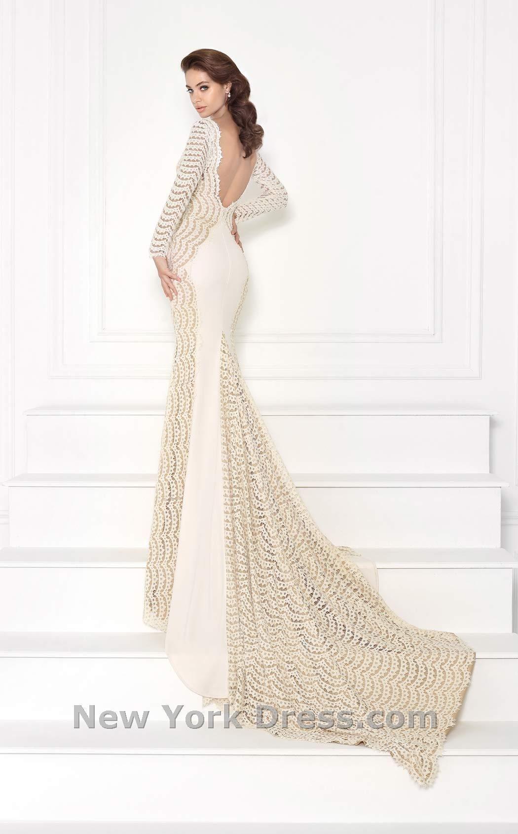 Tarik ediz wedding dresses pinterest casual wedding