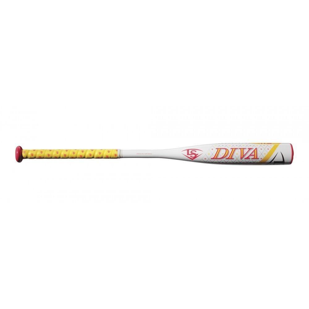 2018 Louisville Slugger Diva Fastpitch Softball Bat -11.5