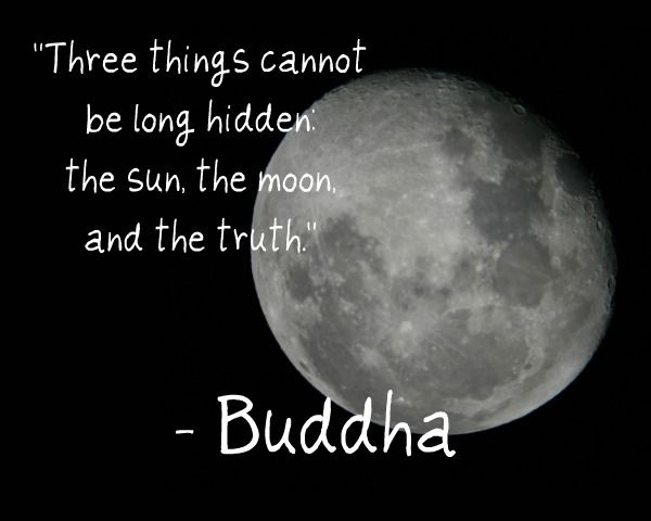 Image result for buddha quotes on full moon night