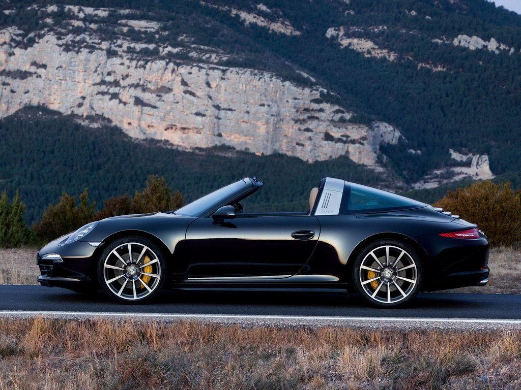2015 porsche targa s - 911 Porsche 2015