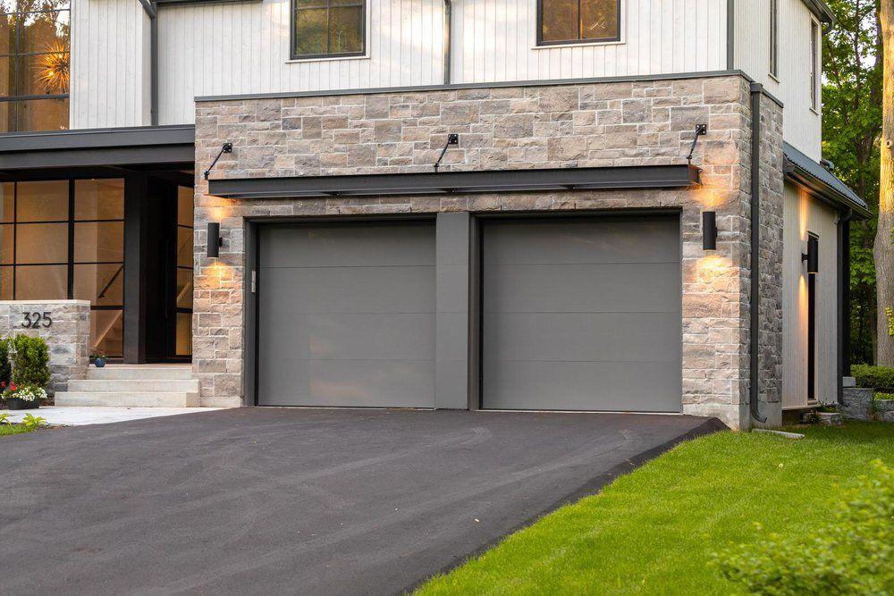 Dalewood Drive House Design Oakville Narratif With Images