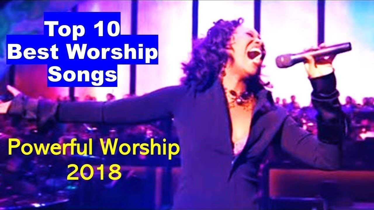 Latest Gospel Praise & Worship 2018 Ghana Nigeria South