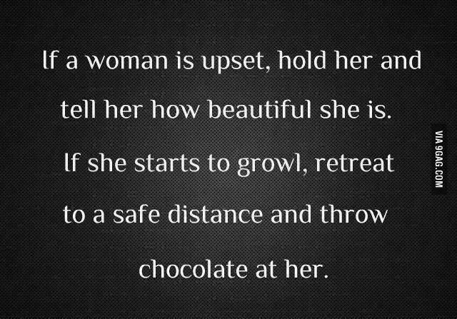 Simple Instructions About Women ...