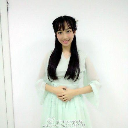 [袁丹妮] http://snh48matome.com/item/view/7361?fr=pi #SNH48 #SNH48matome #袁丹妮