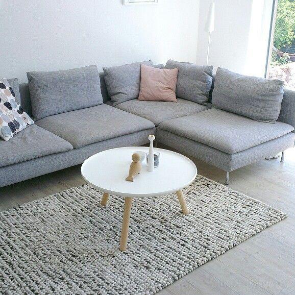 Wohnzimmerz: Hay Teppich With Peas Carpet Dark Grey At The Within 79  Wonderful Hausdesign Awesome Design