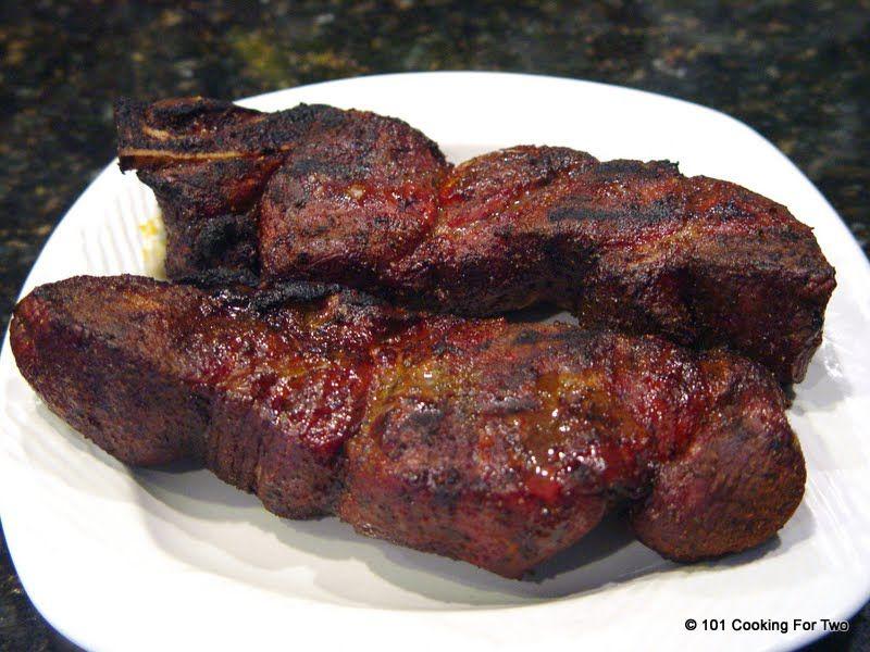 Smoked Country Style Pork Ribs Recipe Pork Rib Recipes Country Style Pork Ribs Pork Ribs
