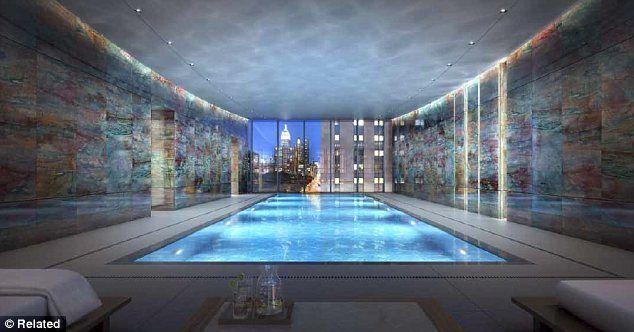 High Rise Apartment Inside gisele bundchen and tom brady buy $14m new york condo on 47th