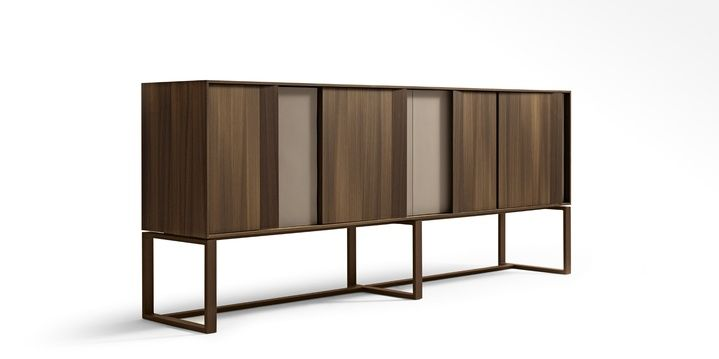 Origami. Sideboard furniture, Zen furniture