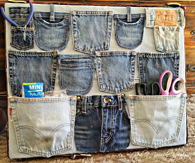 Photo of 11 ways to upgrade old clothes – UPCYCLING IDEAS