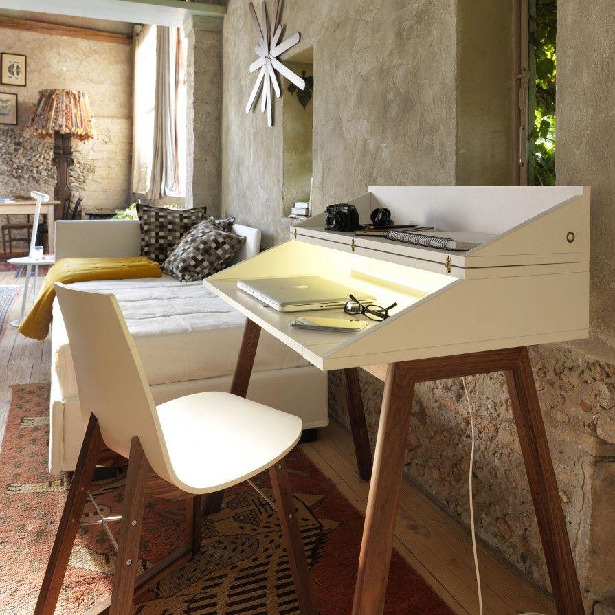 bureau sekret r schreibtische pinterest schreibtisch schreibsekret r und b roecke. Black Bedroom Furniture Sets. Home Design Ideas