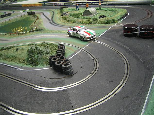 Pembrey Slot Car Rally Track Lake Slot Cars Carrera Slot Cars Slot Car Racing