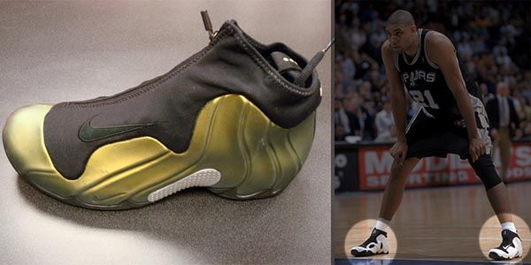 f0170f8c496c5 Greatest Basketball Shoes of the 90s - Part 2