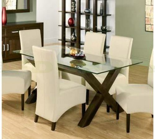 Glass Dining Table Set For 6 Narrow Dining Room Table Dining Room Small Small Dining Room Table