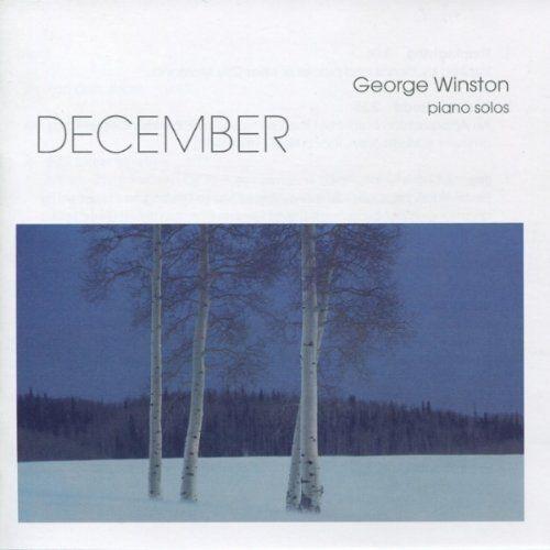 December (Piano Solos) (1982