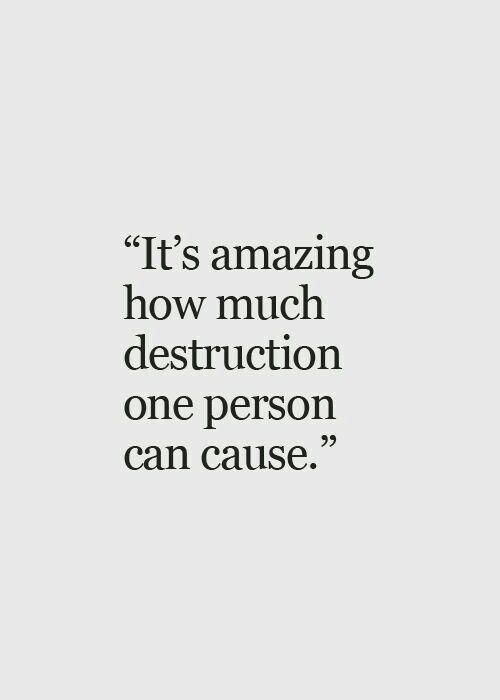 Asshole destruction com