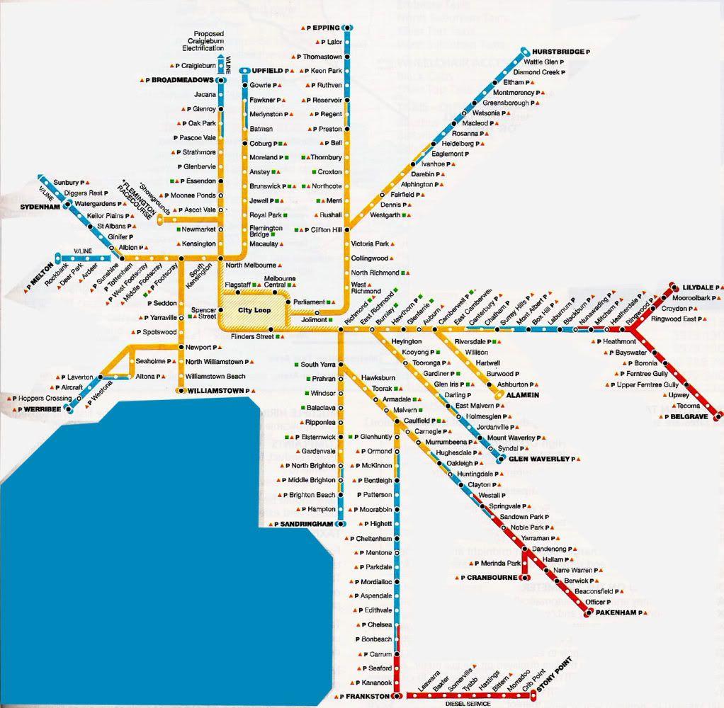 Mumbai Suburban Rail Network Pictographs Pinterest Mumbai and