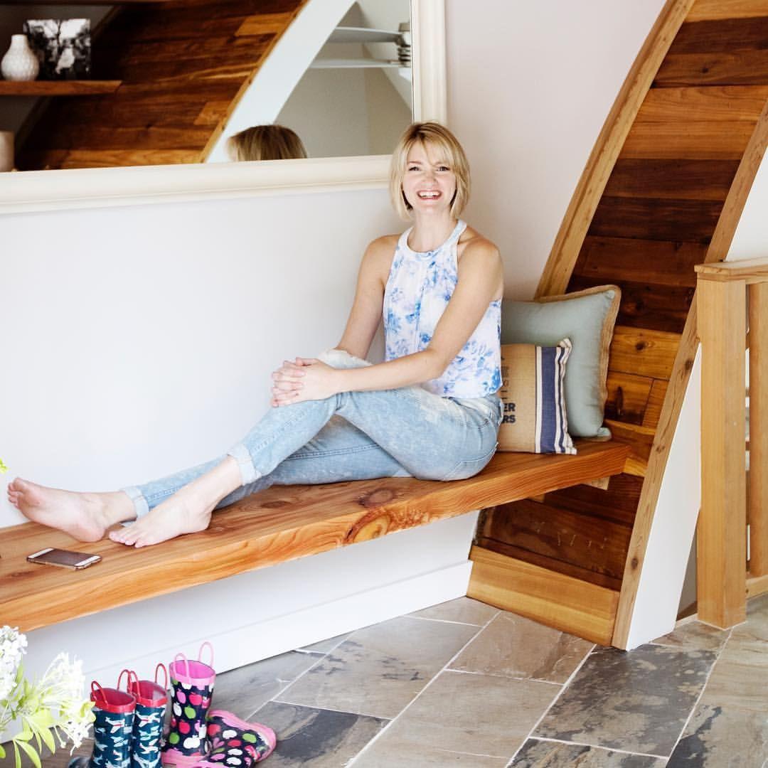 Sensational Rabecca Talbot On Instagram Our Last Reno Todd And I Inzonedesignstudio Interior Chair Design Inzonedesignstudiocom