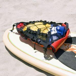 Waterproof Sup Storage Bag Wedge Sup Dry Bag Stand Up Paddling Accessories Standup Paddle Paddle Board Surfing Paddle Board Accessories
