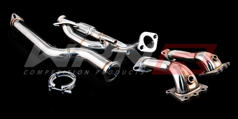 Weapon R Stainless Headers Toyota Camry V6 2018 2019 953 204 120 Redline360 Toyota Camry Camry V6 Camry