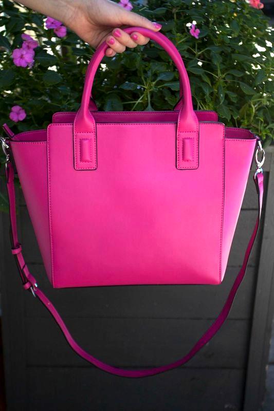 Vera Bradley leather tote. | Style | Pinterest | Vera bradley ...