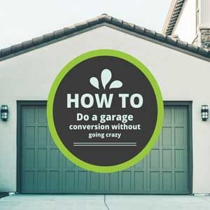 Converting A Garage Can Give You The Perfect Space To Pursue A Hobby, Have  Your