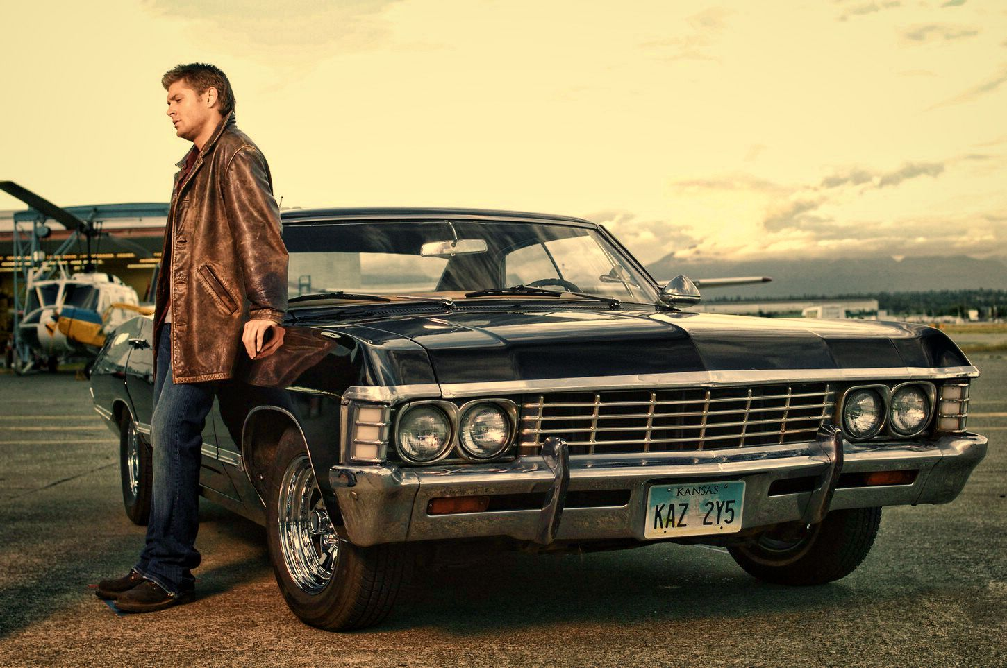 Supernatural 9 Things You Don T Know About Dean Winchester S 1967