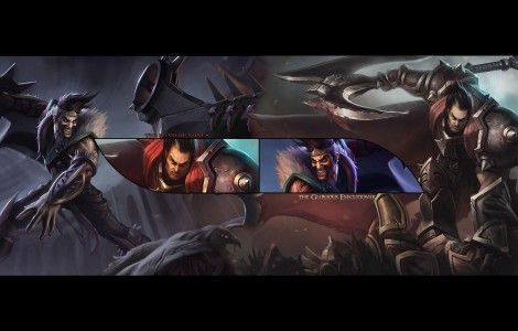 Darius Wallpaper 16