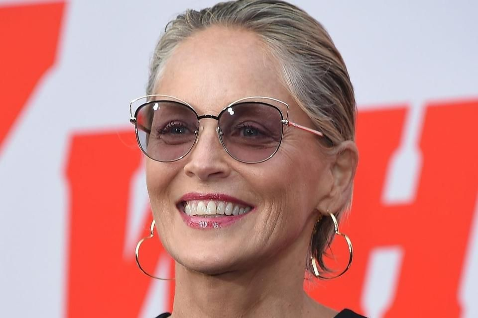 Celebrity Beauty Tips 12 Products That Sharon Stone Loves