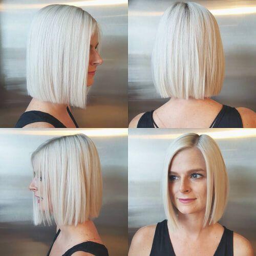 33 Best Platinum Blonde Hair Colors For 2020 Platinum Blonde Hair Platinum Blonde Hair Color Blonde Hair Color
