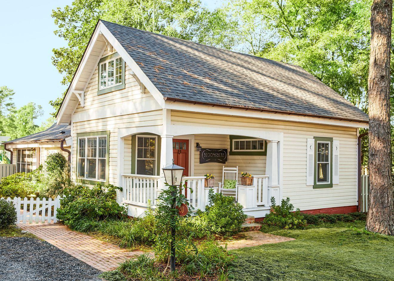 Cottage Charmer